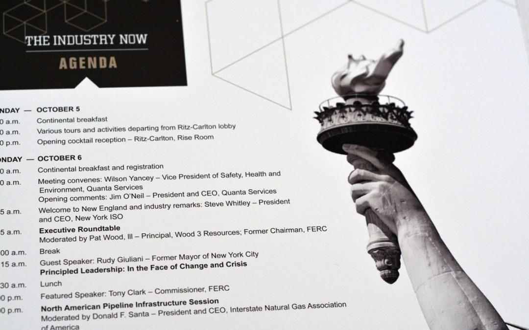 Utility Perspectives Symposium 2014 – New York City