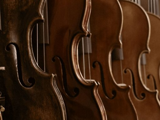 Amati Violin Shop