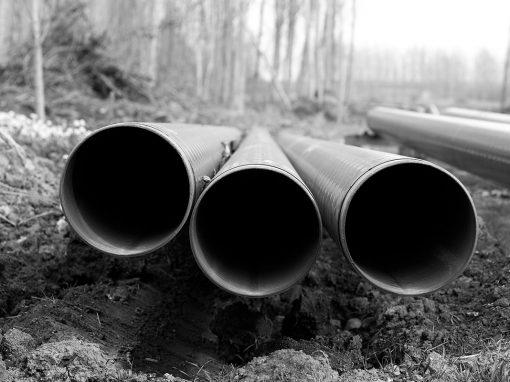 Roberts Pipeline