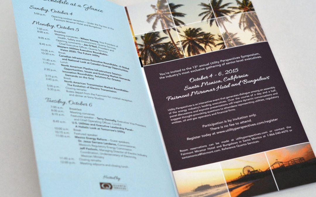 Utility Perspectives Symposium 2015-Santa Monica