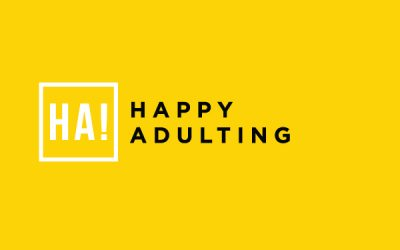 Hello Happy Adulting and Happy Tax Day, Y'all.