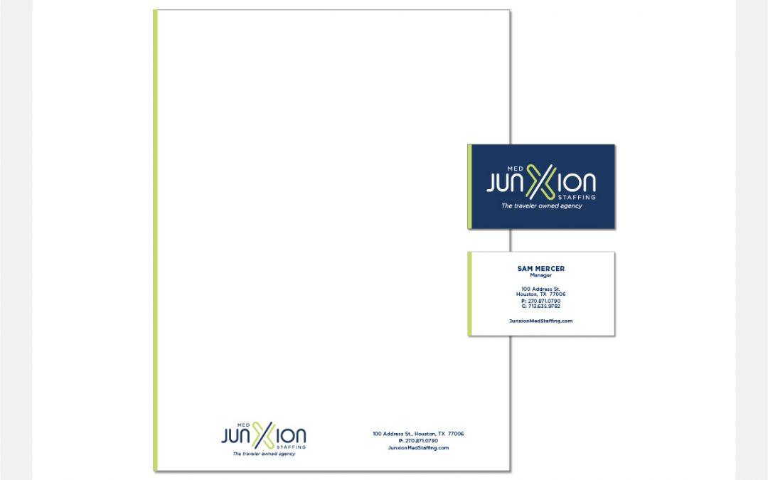Junxion Medical Staffing
