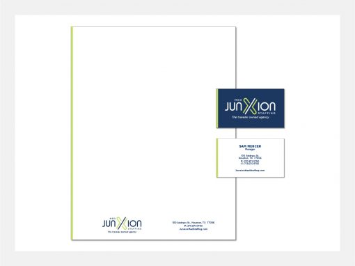 Junxion Medical Staffing