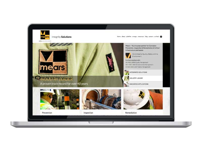Mears Marketing Initiative