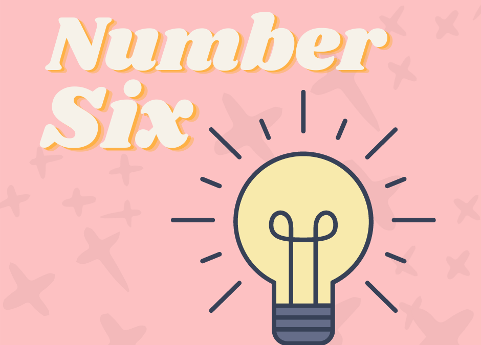BrightSpot's Top 10: Number 6